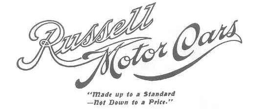 Russell Motor Cars